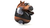 Fun horse - 3D Animation - 201041696