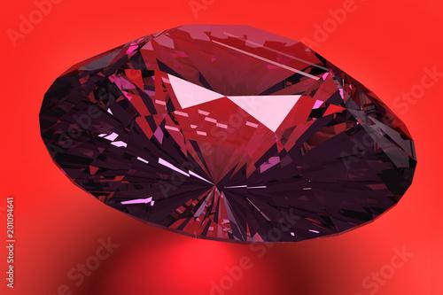 Diamentowy kamień