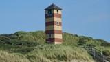 Nordseestrand in Holland, Landschaft der Niederlande - 201106045