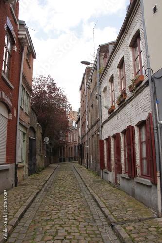 Lille - Rue