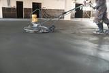 pouring concrete slab - 201115443