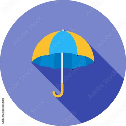 Umbrella, fashion, rain