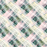 Seamless abstract pattern in pastel colors.