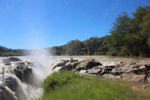 Epupa Falls - 201170818