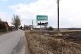 tablica z nazwą Bohoniki wjazd do miejscowości - 201182018