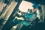 Forklift Truck Operator
