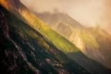 Norwegian Raw Landscape