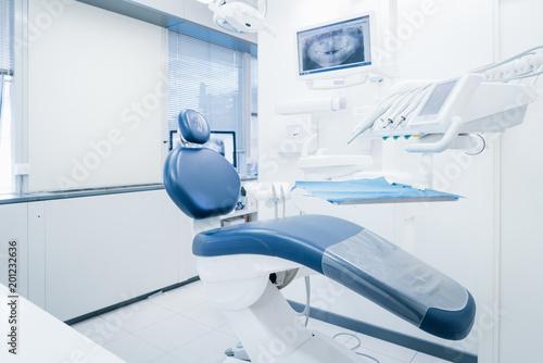 obraz PCV Ambiente Studio Dentistico