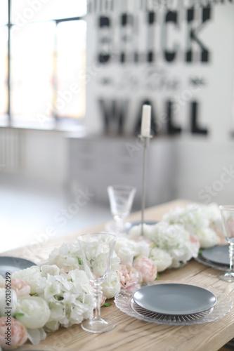 wedding restaurant luxury banquet