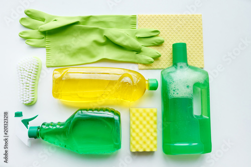 Produkty czyszczące