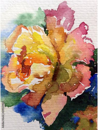 streszczenie-jasne-kolorowe-tlo-dekoracyjne-kwiatowy