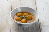 curry fish ball - 201344263