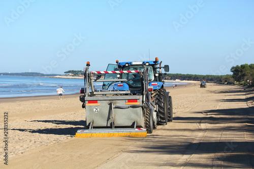 Nettoyage de plage-1081