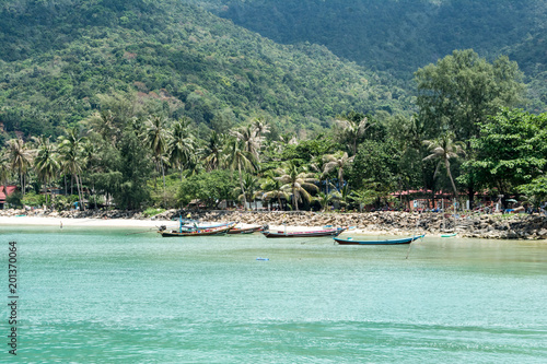Aluminium Tropical strand Thailand