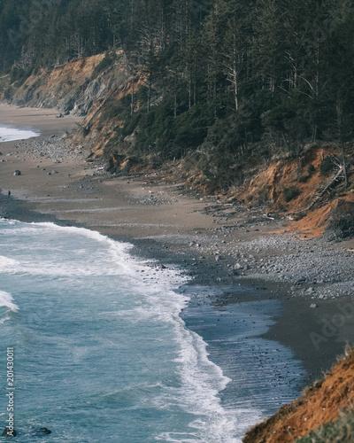 Foto Murales waves