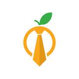 Fruit Job Logo Icon Design - 201430872