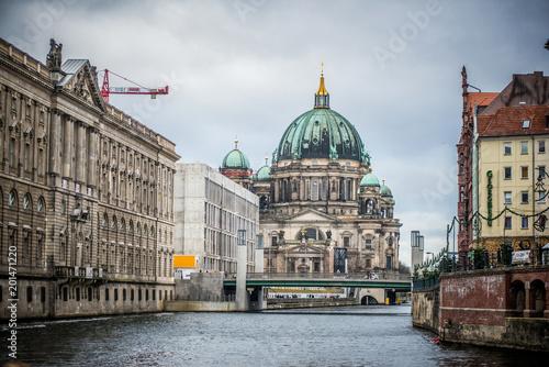 BERLIN - 201471220