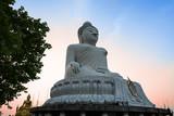 Big Buddha in Phuket in Thailand - 201547440