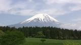 Mt. Fuji, Japan's tallest mountain (timelapse) - 201614608