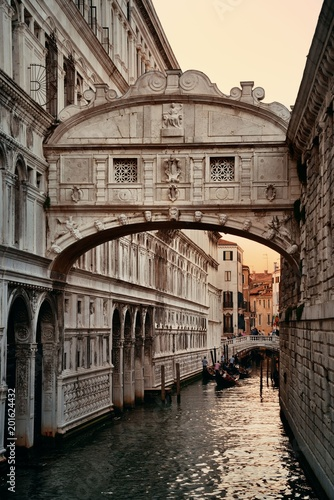 Bridge of Sighs - 201624432