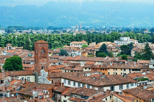 Lucca skyline tower - 201625402