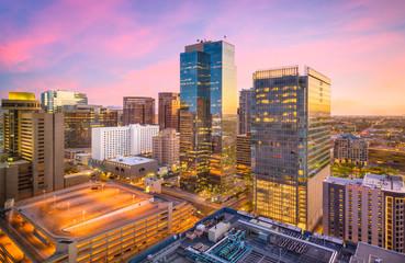 Phoenix, Arizona, USA Cityscape © SeanPavonePhoto