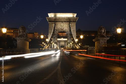 Canvas Boedapest Budapest