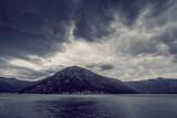 Bay of Kotor dramatic landscape - 201722264