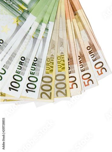 Car Key On Euro Money Background Concept Photo Of Money Banking