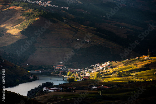 Douro River Valley - 201733455