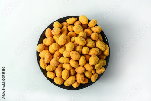 Foto Murales Groundnut with glaze