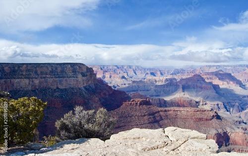 Canvas Arizona Grand Canyon - Arizona, USA