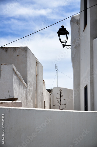 Village of Nijar, Almeria province, Andalusia, Spain © Marta P. (Milacroft)