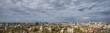 panorama of Kiev in the spring - 201934414