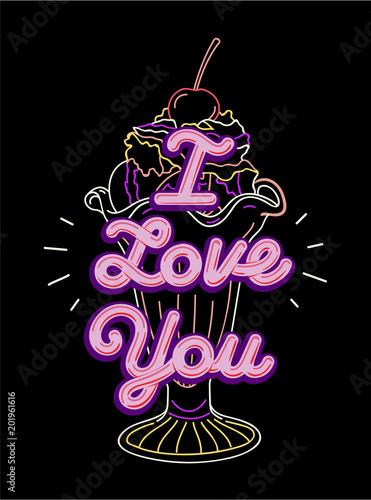 graficzny-slogan-typografii-trojwymiarowej-kocham-cie-do-nadruku-na-t-shirt-i-haftu-projektuj-z-elementami-ultrafioletowymi-koszulka-z-nadrukiem-z-motywem-milosci-recznie-rysowane-ilustracji-wektorowych-dla-mody-plakat-www