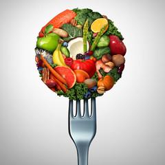 Healthy Food © freshidea