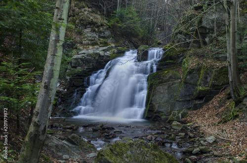 wodospad Podhalański  - 201979872