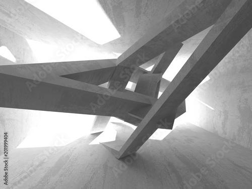 dunkler-konkreter-leerer-raum-modernes-architekturdesign