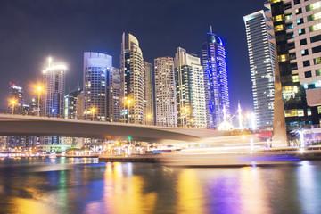 night city Dubai ..