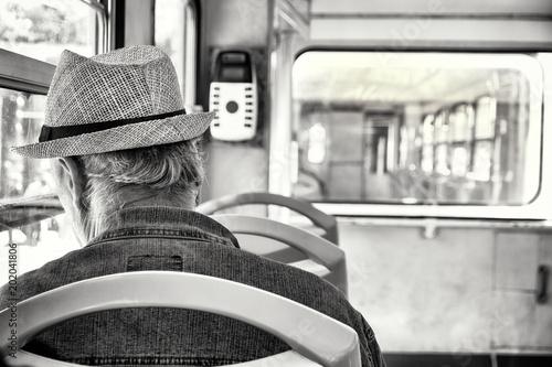 Podróż tramwajem 19