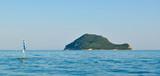 Marathonisi island, Greece. - 202149083