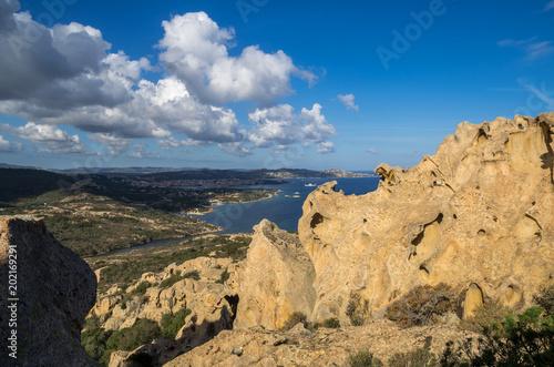 A motorhome trip to Sardinia in autumn - 202169291