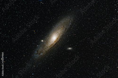M31アンドロメダ銀河(Andromeda Galaxy) - 202194861
