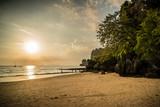 Railay Beach, Thailand - 202323204