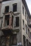 eski yıkık evler