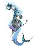mermaid - 202367683