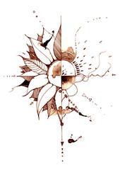 sunflower © okalinichenko