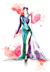 fashion © okalinichenko