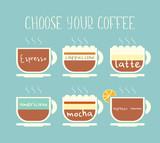 Coffee Menu - 202438661