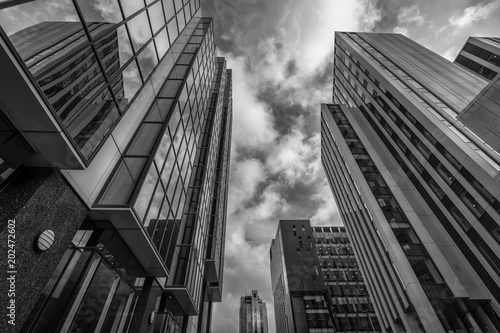 City Office Blocks